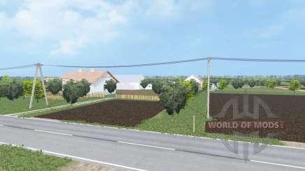 Farmerowo v2.0 for Farming Simulator 2015