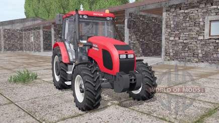 Zetor Proxima 8441 for Farming Simulator 2017