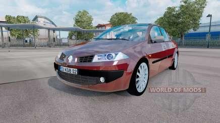Download Renault For Euro Truck Simulator 2