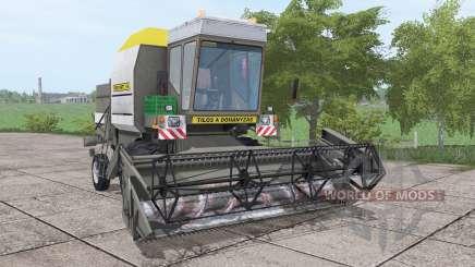 Fortschritt E 514 4x4 for Farming Simulator 2017