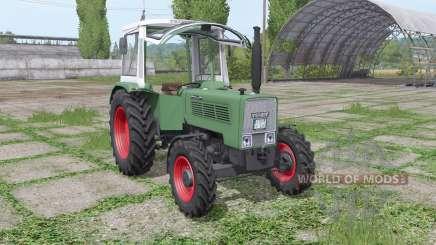 Fendt Farmer 108 S Turbomatik for Farming Simulator 2017