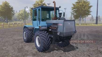 T-150K-09-25 4x4 for Farming Simulator 2013