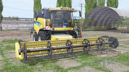 New Hollаnd CX8080 for Farming Simulator 2017