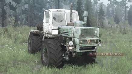 T-150 KD for MudRunner