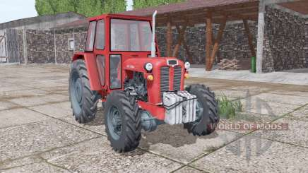 IMT 558 more realistic for Farming Simulator 2017
