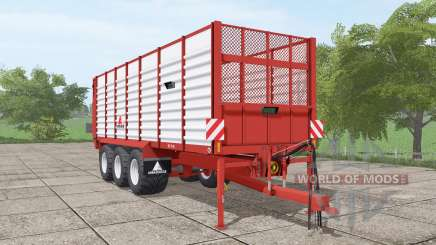 ANNABURGER HTS 29.06 FieldLiner for Farming Simulator 2017