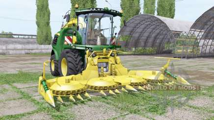 John Deere 9900i for Farming Simulator 2017