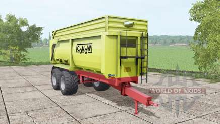 Conow TMK 22-7000 v1.1 for Farming Simulator 2017