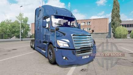 Freightliner Cascadia 2016 for Euro Truck Simulator 2