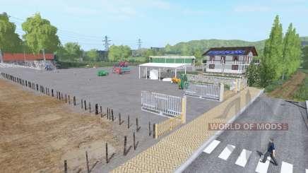 Belgique Profonde v2.2 for Farming Simulator 2017
