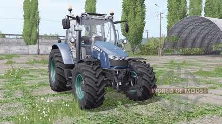 Massey Ferguson 5610 Dyna-4 animation parts v4.0 for Farming Simulator 2017