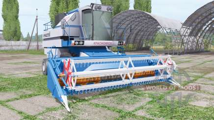 Enisey 950 for Farming Simulator 2017