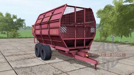 PS-30 for Farming Simulator 2017