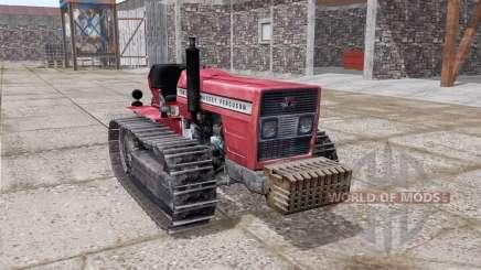 Massey Ferguson 174C for Farming Simulator 2017
