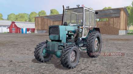 YUMZ 6КЛ Agroveka Group for Farming Simulator 2015