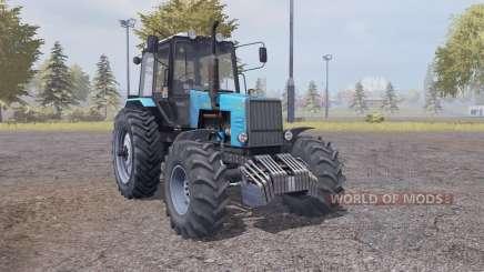 MTZ Belarus 1221В for Farming Simulator 2013
