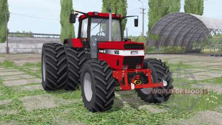 Case IH 1455 XL interactive control for Farming Simulator 2017