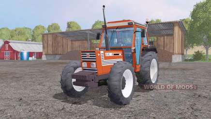 Fiat 65-90 DT for Farming Simulator 2015