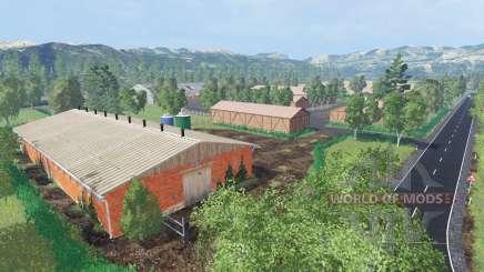Little Country v1.3 for Farming Simulator 2015