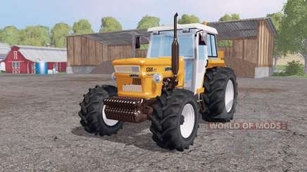 Fiat 1300 DT Super for Farming Simulator 2015