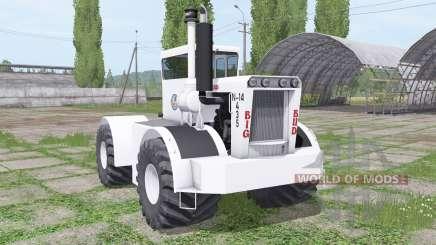 Big Bud N-14 435 for Farming Simulator 2017