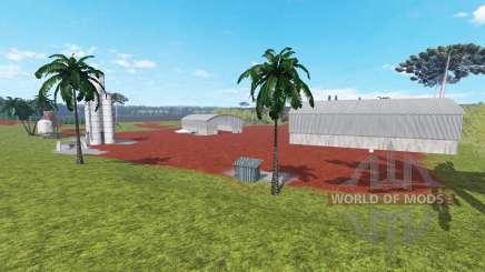 Colonia Nove for Farming Simulator 2017