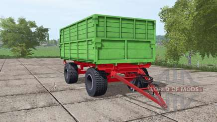 2ПТС-6 v1.3 for Farming Simulator 2017
