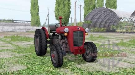 IMT 533 DeLuxe v3.0 for Farming Simulator 2017