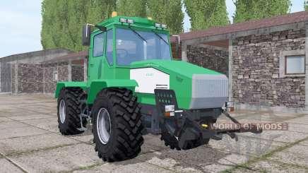 Slobozhanets HTA-220-2 v1.2.1 for Farming Simulator 2017