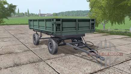2ПТС-4 for Farming Simulator 2017