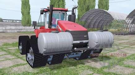 Case IH Quadtrac 620 SmartTrax for Farming Simulator 2017