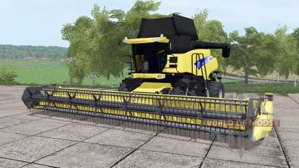 New Holland CR9090 for Farming Simulator 2017