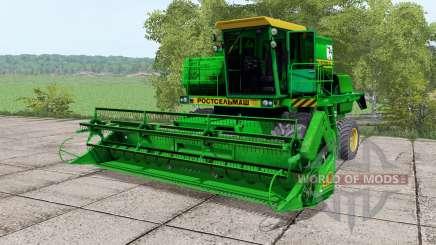 Don 1500B v2.1 for Farming Simulator 2017