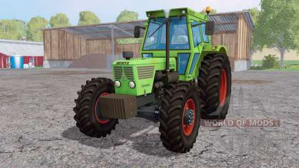 Deutz D 80 06 for Farming Simulator 2015
