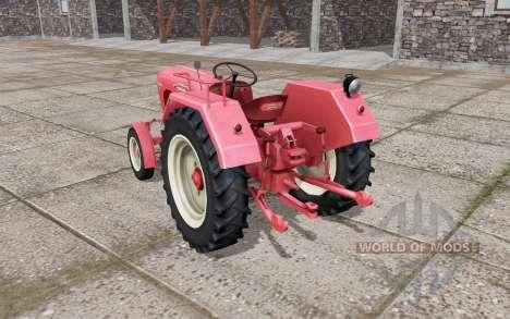 Porsche-Diesel Junior for Farming Simulator 2017