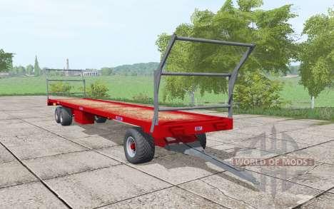 Bicchi 2A200R for Farming Simulator 2017