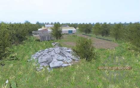 Bockowo for Farming Simulator 2017