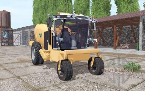 Vermeer ZR5-1200 for Farming Simulator 2017