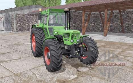 Deutz D 80 06 for Farming Simulator 2017