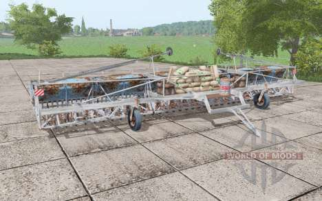 Fortschritt A203 for Farming Simulator 2017