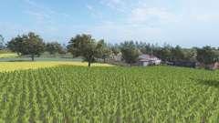 Bolusowo v3.0 for Farming Simulator 2017