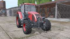 Zetor Forterra 11441 v1.5.4 for Farming Simulator 2017