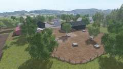 Lublin valley v1.2 for Farming Simulator 2017