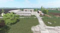 New Bartelshagen v2.0.1 for Farming Simulator 2017