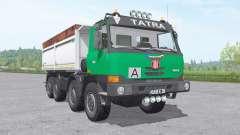 Tatra T815 P TerrNo1 8x8 1998 for Farming Simulator 2017
