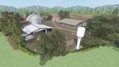 Fazenda Boa Vista for Farming Simulator 2017