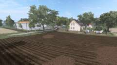 Swietokrzyska Wies for Farming Simulator 2017