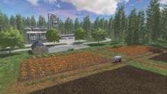 World Challenge for Farming Simulator 2017