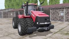Case IH Steiger 600 v8.0 for Farming Simulator 2017