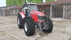 Massey Ferguson 7722 Dyna-6 for Farming Simulator 2017
